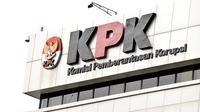 Gedung KPK di Jalan HR Rasuna Said, Kuningan, Jakarta Selatan.