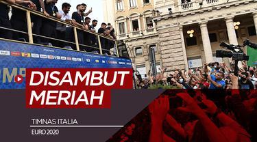parade italia