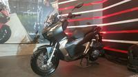 Honda ADV150 dibanderol Rp33,5 juta (Arief/Liputan6.com)