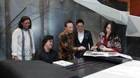 Berikut pameran Casa Indonesia 2017 yang menampilkan desain dan arsitektur karya anak bangsa.