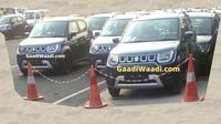 Suzuki Ignis terbaru baru-baru ini menyita perhatian (Motorbeam)