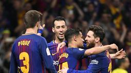 2. Barcelona – €690.4m (AFP/Pierre Philippe Marcou)