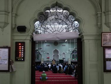 Umat Muslim Hong Kong Doa Bersama Untuk Korban Penembakan di Selandia Baru