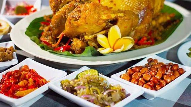 7 Wisata Kuliner Bali Halal Yang Bisa Dinikmati Wisatawan