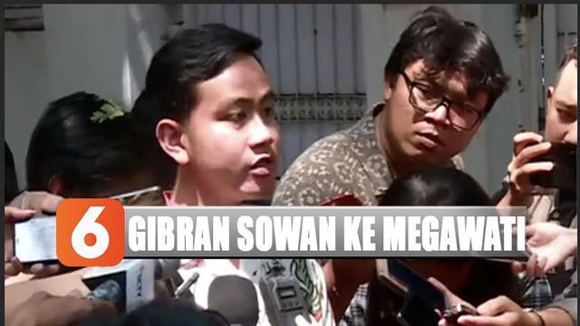 Sekjen PDIP Hasto Kristiyanto yang hadir dalam pertemuan itu, menegaskan Megawati mempersilakan Gibran untuk mencoba kontestasi pilkada tahun depan.