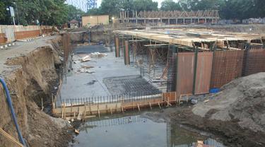 Kata Arkeolog Soal Temuan di Proyek Revitalisasi Alun-Alun Kejaksan Cirebon