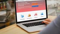 Bantu UMKM, pengajuan KUR BRI bisa secara online.