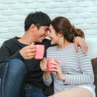Tips bahagia pasangan./Copyright shutterstock.com