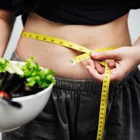 Ilustrasi diet. Sumber foto: unsplash.com/rawpixel.