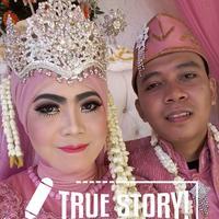 Lulu Maulidia memiliki niat menikah yang kuat, ia pun pasrah jika sang suami pengangguran. (Foto: facebook.com/lulu.maulidia)