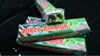 Coklat Tempe Belimbing Wuluh yang menjadi produk lokal SMK Mitra Bakti dari Lampung Timur/Stella Maris.
