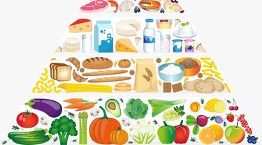 Apakah Itu Clean Eating yang Bisa Membantu Menurunkan Berat Badan?