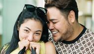Menurut kabar lain yang beredar, kisah asmara Ivan Gunawan dan Faye Malisorn kandas lanataran Faye kepergok menjalin dengan pria lain. Hal itu terungkap dari postingan terbarunya. (instagram/ivan_gunawan)