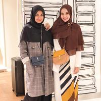 Zaskia Sungkar, Shireen Sungkar, image: Instagram