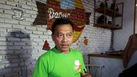 Anang Hermansyah (Liputan6.com/ Zulfa Ayu S)