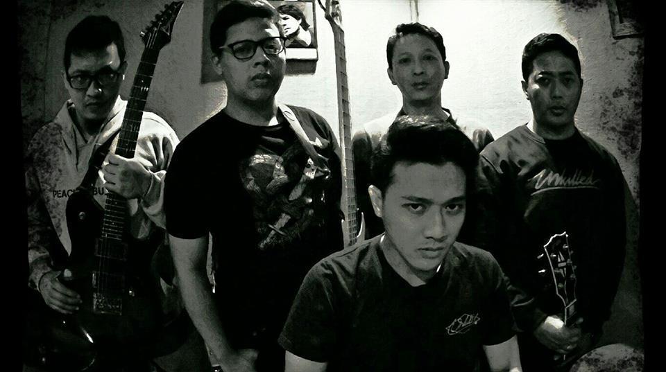 Band metal Melody Maker. (Facebook)