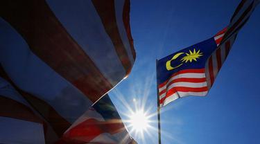 Kenali Jalur Gemilang Si Bendera Malaysia Yang Penuh Makna Lifestyle Fimela Com