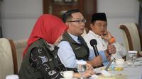 Pemerintah Provinsi (Pemprov) Jawa Barat (Jabar) akan melakukan tes masif COVID-19 di wilayah Bodebek