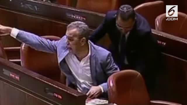 Presiden Turki Recep Tayyip Erdogan melontarkan kritikan keras kepada Israel. Erdogan mengatakan Israel sudah menyerupai Nazi dengan meloloskan UU negara Yahudi.