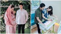 Resmi Jadi Ibu, Ini 6 Potret Perjalanan Kehamilan Ariska Putri Pertiwi (sumber:Instagram/ariskaputripertiwii)