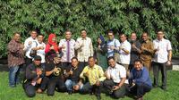 Inisiator Forum Melayu Bersatu, Tengku Moharsyah Nazmi mengatakan, keinginan mereka dalam Pilkada Medan 2020 adalah diisi oleh tokoh-tokoh Melayu. Mereka telah rekomendasikan tujuh nama dari Melayu.