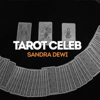 Hari ini Tarot akan menerawang perjalanan karir Artis cantik, Sandra Dewi.