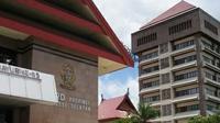 Gedung DPRD Sulsel (Fauzan/Liputan6.com)