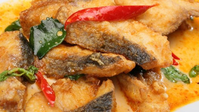 Resep Lele Goreng Bumbu Kuning Pedas Lifestyle Fimela Com