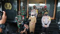 Polda Jatim telah mempersiapkan 83.917 personel Polri untuk pelaksanaan pengamanan libur Natal dan Tahun Baru (Foto: Dok Istimewa)