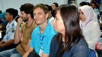 Pemerintah Indonesia mempermudah pengurusan izin tinggal melalui sistem online (Liputan6.com/Yuliardi Hardjo)