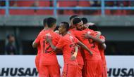 Borneo FC di Shopee Liga 1 2020. (dok. Borneo FC)