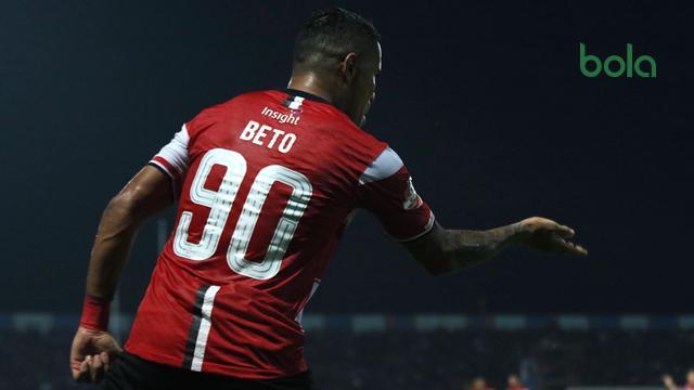 Instagram Jadi Pertimbangan Beto Goncalves Ubah Nomor Punggung di Madura United – Indonesia Agenbola