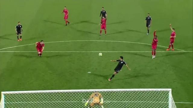 Al Duhail kini hanya butuh satu kemenangan untuk memastikan gelar Liga Qatar usai mengalahkan peringkat kedua Al Sadd dengan skor ...