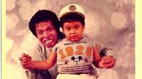 Damar Canggih Wicaksono (Sumber: Instagram/damar_canggih_wicaksono)
