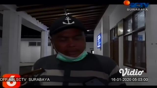 Taufik Hidayat (19), korban terseret ombak di Pantai Jetis, Kabupaten Purworejo, Jawa Tengah, 2 pekan lalu, akhirnya ditemukan di Pantai Alas Purwo, Kabupaten Banyuwangi, Jawa Timur, dalam kondisi meninggal dunia.