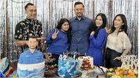 Agus Yudhoyono (Sumber: Instagram/annisayudhoyono)