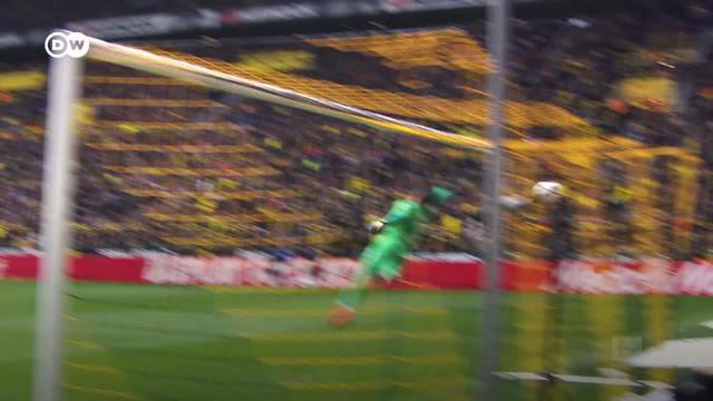 Berita Video 3 Gol Terbaik Bundesliga di Bulan April, Robert Lewandowski Salah Satunya