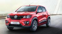 Mobil Murah Renault, KWID