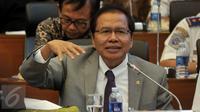 Menko Kemaritiman dan Sumber Daya Rizal Ramli (Liputan6.com/Johan Tallo)