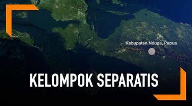 Kodam XVII/Cenderawasih mengklaim penyerangan yang dilakukan kelompok kriminal separatis bersenjata (KKSB) pimpinan Egianus Kogoya di Distrik Mugi, Kabupaten Nduga tak seimbang.