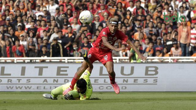 Bruno Matos, Persija Jakarta, Persib Bandung, Deden Natshir, Liga 1 2019, Shopee Liga 1 2019