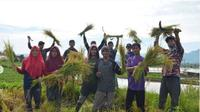 The Learning Farm, Program Petani Muda Indonesia. (dok.Instagram @thelearningfarm.idn/https://www.instagram.com/p/Br-Pfw-BMHx/Henry)