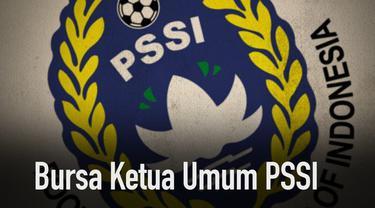 Pendaftaran bakal calon Ketua Umum (Ketum), Wakil Ketua Umum (Waketum), dan anggota Komite Eksekutif (Exco) PSSI periode 2019-2023 telah ditutup, Kamis (3/10/2019). Komite Pemilihan (KP) PSSI menerima 120 pendaftaran untuk tiga posisi tersebut.