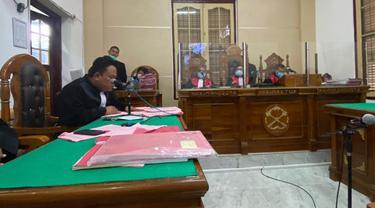 Pengadilan Negeri (PN) Medan