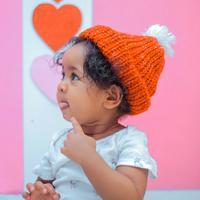 ilustrasi anak bahagia/Photo by Gift Habeshaw on Unsplash