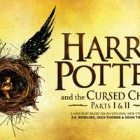 Harry Potter and the Cursed Child karya J.K. Rowling. foto: pottermore.com
