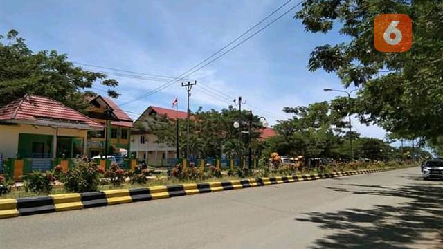 Skema Intervensi Bansos Dan Antisipasi Dampak Psbb Buol Regional Liputan6 Com