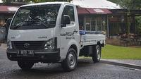 Tata Ace Super Ace diesel menawarkan konsumsi bahan bakar yang efiesn (Tata Motors)