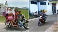 Skil Nyeleneh Netizen Ini Bikin Ketawa Ngakak (sumber:Instagram/awreceh.id)