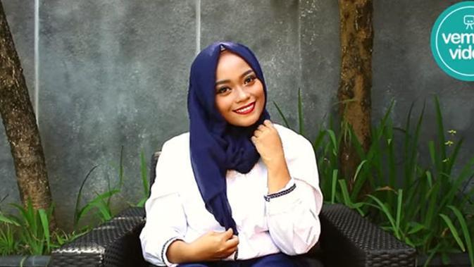 Video Tutorial Menyulap Hijab Paris Jadi Pashmina Kece Beauty Fimela Com